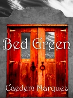Bed Green Cover